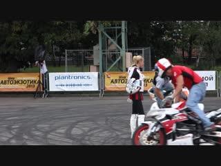 Avtoekzotika_2013_-_4._crazy_bike_stunts_moto_tryuki_bajkerov_s_devushkoj_MosCatalogue.net.mp4