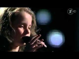 Победитель Голос Дети 2014 Алиса Кожикина (Все) My all
