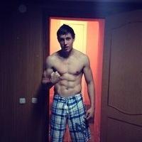 Никита Решняк, 14 апреля , Нальчик, id225145154