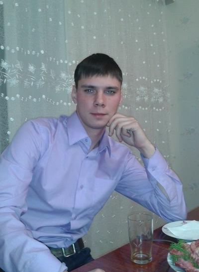 Александр Калиничев, 27 апреля 1990, Ишимбай, id18739222