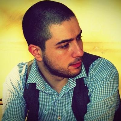 David Martashvili, 6 июля 1989, Владивосток, id214369180