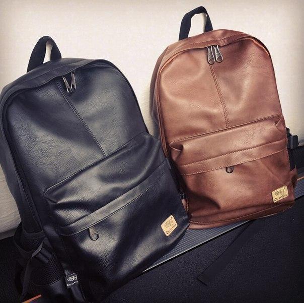 Мужской рюкзак -