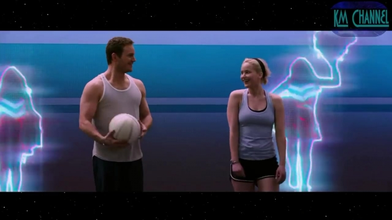 Safety Dance - Glee Cast Version...