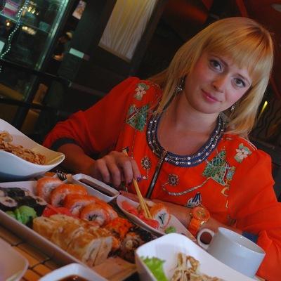 Ирина Орлова, 7 мая , Омск, id13120479