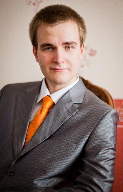 Никита Колесов, 28 февраля , Санкт-Петербург, id157811