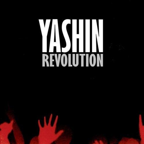 Yashin - Revolution [EP]  (2012)