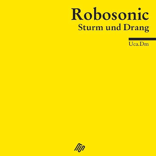 Robosonic альбом Sturm und Drang