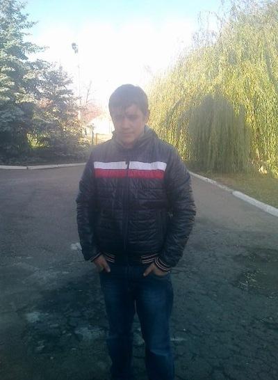 Даник Кривченко, 18 января , Луганск, id145361760