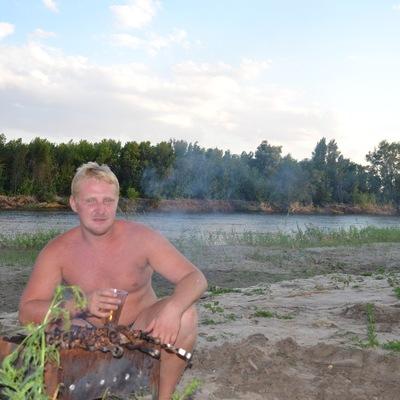 Юрий Салюков, 11 октября 1990, Волгоград, id182330135