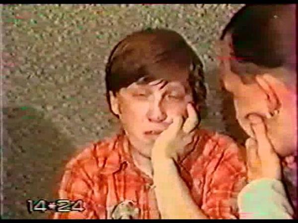 Агата Кристи- Из провинции с любовью 1997.12.13 .flv
