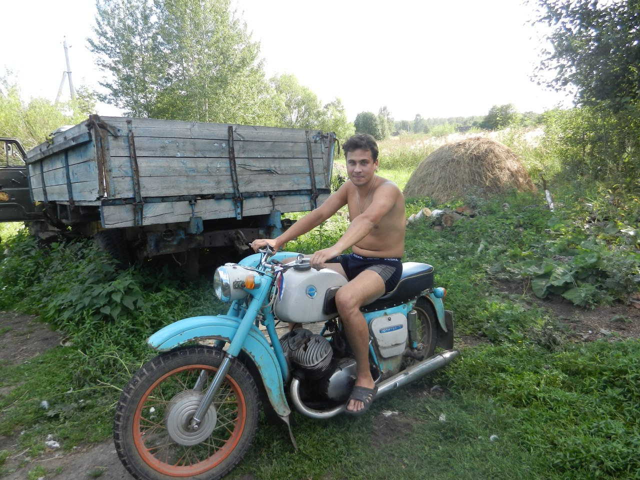 Андрей Маринов, Иваново - фото №8