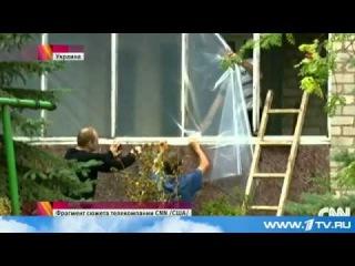 УКРАИНА 2014 Западные журналисты меняют сознание побывав в Донбассе Украина новости сегодня