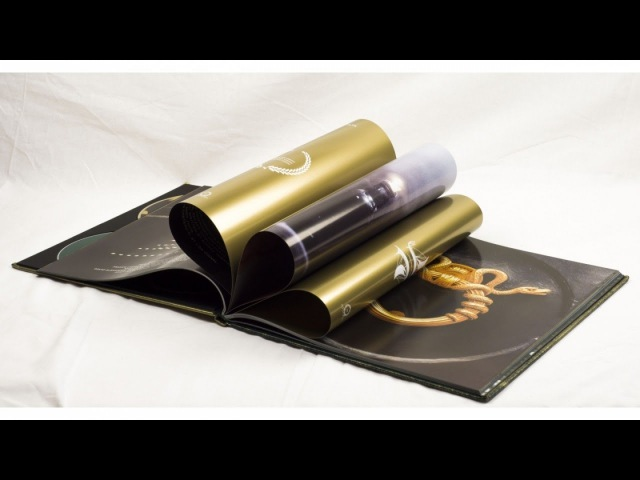 SOROR DOLOROSA 'Apollo' artbook 3CD/DVD [product presentation]