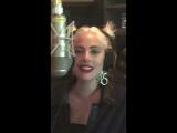 Леди Гага и BloodPop в студии звукозаписи (3.05.2018)