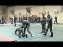 A l'école des gendarmes d'élites - Reportage