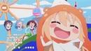 Himouto! Umaru-chan R - Ending Theme (Umarun Taisou by Sisters)