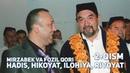 Fozil Qori va Mirzabek Xolmedov 2 QISM Hadis Hikoyat Ilohiya Rivoyat