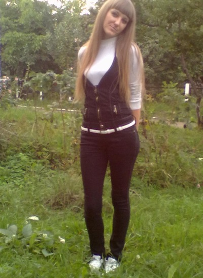 Наталія Касперська, 30 марта , Дрогобыч, id148362010