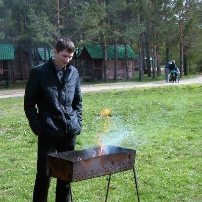 Евгений Супонин, 22 августа 1987, Солигалич, id170595319