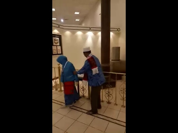 Museum kakbah hajar aswat dll