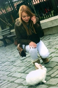 Tatiana Mogilnikova, 13 октября 1987, Москва, id2946852