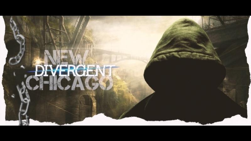 New Chicago | Divergent | Role Game. Teaser trailer