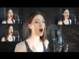 Minniva - Within Temptation - Angels (The Silent Force) (Cover)