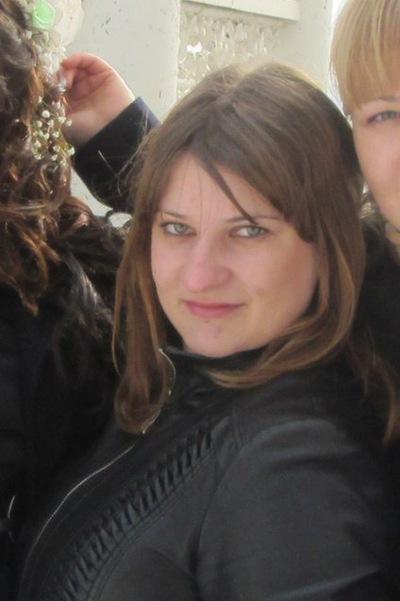 Анна Фёдорова, 25 октября 1999, Уфа, id177730858
