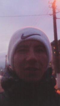 Миха Филипьев, 17 апреля , Березники, id147739265