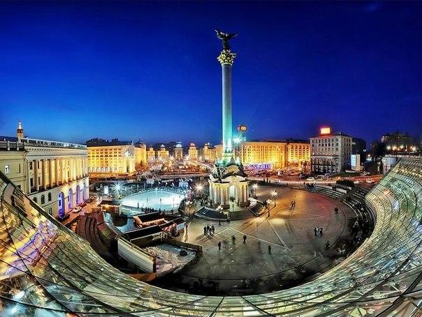 Київ сучасний куди б сходити updated the