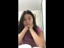 Мир a strange girl Gabi Chinchilla Wang~ — Live