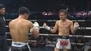 Petch Phangan Lukjaoporongtom Thai Vs Federico Mazza Italy Thai Fight 7 July 2018