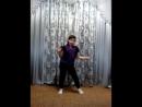 Дашины танцы