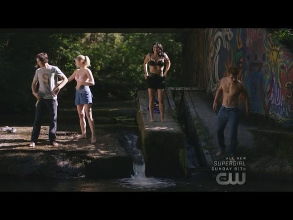 Youngblood by 5 Seconds Of Summer: A scene from Riverdale season 3x01