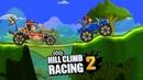Hill Climb Racing 2 Hack - Dune Buggy Vs Monster Truck