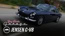 1965 Jensen C V8 Jay Leno's Garage