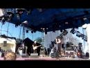 Akute - Dlia Mianie (A-Fest: Minsk 11.08.18)