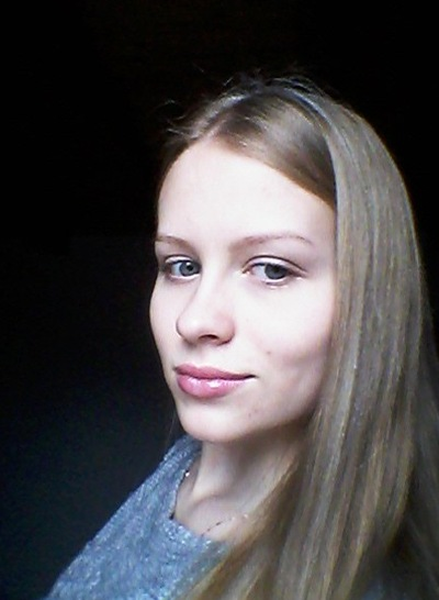 Александра Ивченко, 15 марта , Москва, id179052093