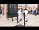 Madina city, that Holy mosque Al Haram
