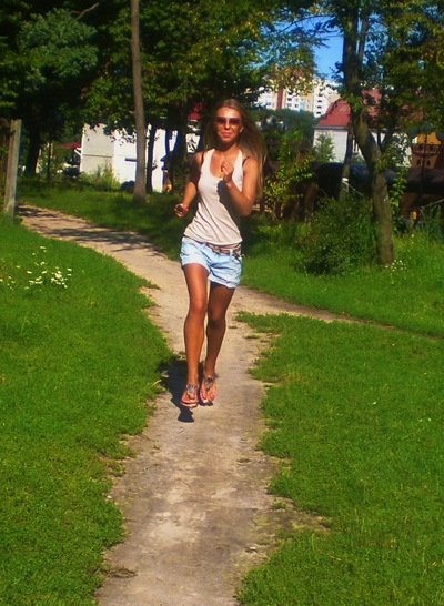 Мила Панина, Киев, id208131026