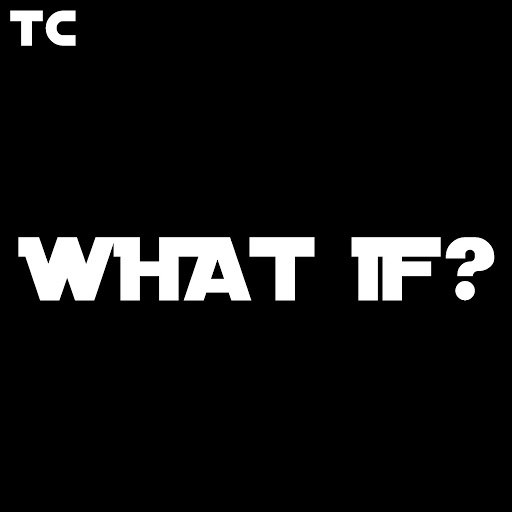 TC альбом What If?