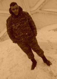 Baris Shabanyan, 4 марта 1990, Уфа, id220026029