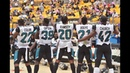 The Jackson Five Jacksonville Jaguars Secondary | 2017 - 18 Highlights
