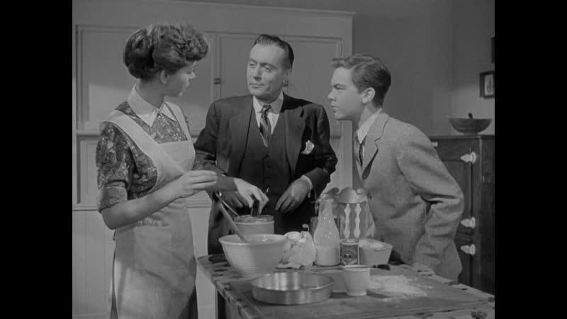 Счастливые времена The Happy Time 1952 г