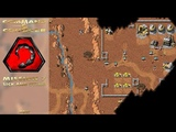 Command &amp Conquer Tiberian Dawn - Nod Mission 7 - Sick And Dying (Cameroon) 720p