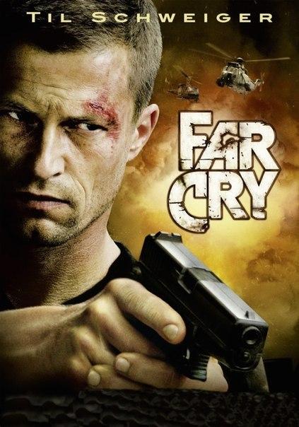 Фар Край (2007)