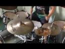 Tama superstar hyper-drive birch grooves improvisation