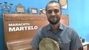 Aprendendo Pandeiro com Túlio Araújo - Maracatu Martelo