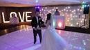 Mr Mrs Jones First Dance Wedding Video (Disney Beauty The Beast Medley)