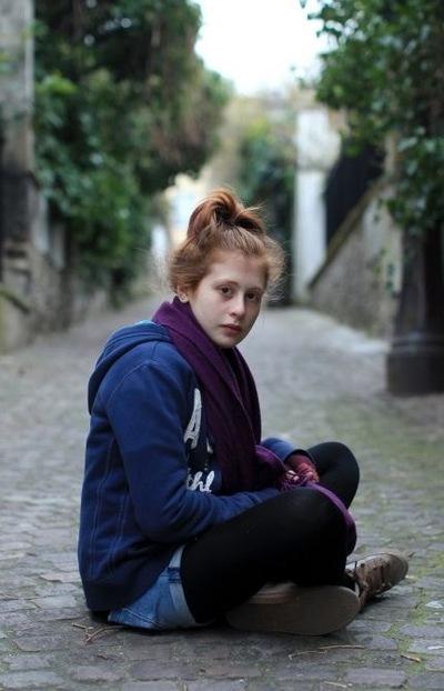 Greta San, 10 ноября , Москва, id221693090